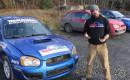 Race Car brakes versus street car brakes
