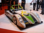 Radical SRZero Electric Supercar To Endure 16,000 Mile Roadtrip