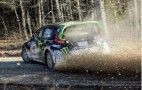Rally In The 100 Acre Wood 2010: The Cars, The Competitors, The Craziness