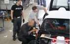 SRT Boss Ralph Gilles Helps Build 2013 Viper