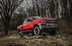 2017 Ram Power Wagon priced from $53,015