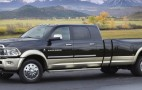 2011 Ram Long-Hauler Concept Truck Makes Debut