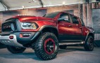 Should Ram put the Hellcat-powered Ram Rebel TRX concept into production? Poll results