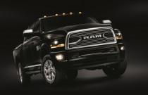 2018 Ram 1500 Tungsten Edition