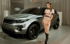 Land Rover Announces Range Rover Evoque Special Edition With Victoria Beckham