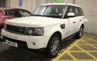 Range Rover Plug-In Diesel Hybrid Prototype: Exclusive Photos!