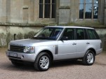 Range Rover turns 40
