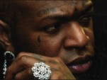 Rapper Birdman (Bryan Williams)