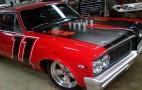 700-HP Raybestos 1964 Pontiac GTO-R Could Be Yours: Video