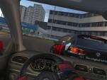 Real Racing GTI iPhone app