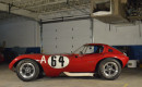 Record-setting 215-mph Bill Thomas Cheetah heads to auction