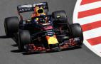 Red Bull Racing announces it will run Honda F1 engines