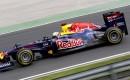 Red Bull Racing at the 2011 Formula 1 Belgian GP