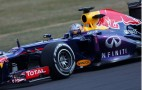 How To Build An F1 Car, Red Bull Style: Video