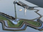 Red Bull Racing previews the new South Korean GP circuit