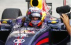 Red Bull Racing's Daniel Ricciardo Emerges Victorious After Thrilling Hungarian GP