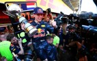 Verstappen enters record books with Formula One Spanish Grand Prix victory