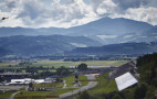 2018 Formula 1 Austrian Grand Prix preview