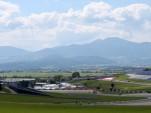 Red Bull Ring in Spielberg, Austria
