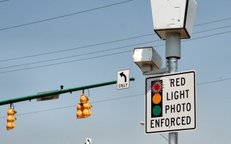 More Cities Turn Off Red-Light Cameras: Is It A Trend?