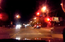 red light runners in los angeles