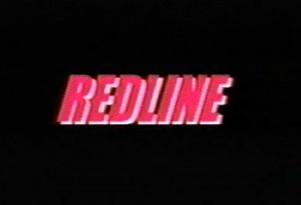 'Redline' logo
