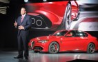 New CEO appointed at Alfa Romeo, Maserati