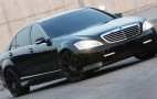 Relux makeover for the Mercedes Benz S-Class leaves mixed results
