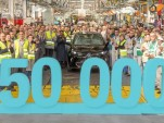 50,000th Renault Zoe electric car delivered (after 200,000 Nissan Leafs)