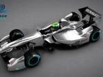 Renault joins Formula E Championship