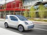 Europcar Pre-Orders 500 Renault EVs