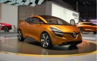 2011 Geneva Motor Show: Technology And Design At Swiss Show