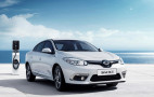 Renault Samsung SM3 ZE electric sedan: battery upgrade gives 130-mile range in Korean tests