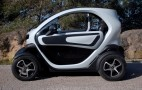 Renault Twizy Electric Minicar On eBay: What You Need To Know