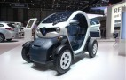 Renault Twizy Electric Minicar: What Would You Like To Know?