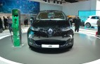 2013 Renault Zoe: A Stylish, Normal Complement To The Nissan Leaf?