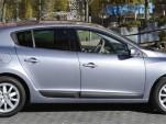 Renault's Megane