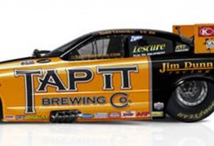Rendering courtesy Jim Dunn Racing