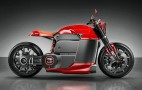 No, Tesla Won't Make A 'Model M' Electric Motorcycle (Despite That Rendering)