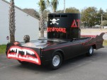 Replica Animal House Deathmobile on eBay