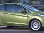 Report: Ford working on 200hp Fiesta RS