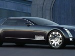 Report: V12 Cadillac XLS shelved, DTS/STS replacement still in the works