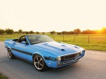 Retrobuilt's 1969 Shelby GT500CS conversion