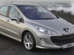 Revealed: Peugeot's new 308