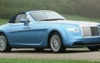 Pininfarina-designed Rolls Royce Hyperion revealed