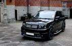 Revere London unveils custom Range Rover Sport