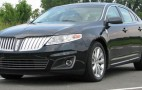 Review: 2009 Lincoln MKS AWD