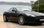 Review: Aston Martin DB9