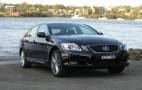 Review: Lexus GS450h