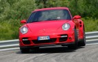 Review: Porsche 911 Turbo